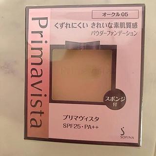 プリマヴィスタ(Primavista)の新品 最安値!! プリマヴィスタ ファンデーション  レフィル オクール05(ファンデーション)