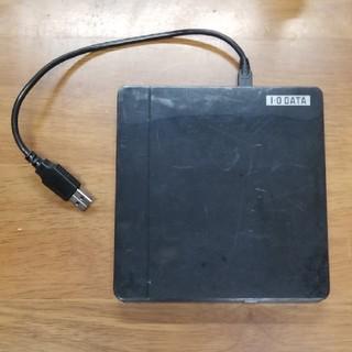 アイオーデータ(IODATA)のI-O DATA DVDマルチドライブ USBバスパワー(PC周辺機器)
