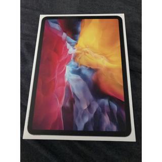 Apple - 第4世代Apple iPad pro 11インチ 256GB スペースグレイ