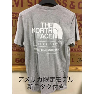 THE NORTH FACE - アメリカ限定モデル F.A.E メンズS