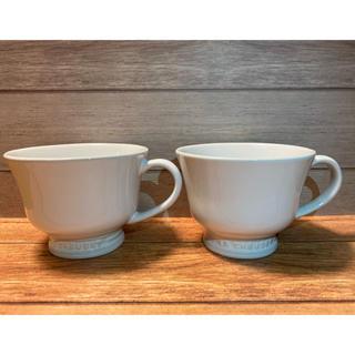 ルクルーゼ(LE CREUSET)のルクルーゼ マグカップ(グラス/カップ)