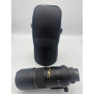 ニコン(Nikon)の美品 ニコン AI AF-S Nikkor 300mm f/4D IF-ED(レンズ(単焦点))