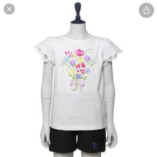 ANNA SUI mini - ANNA SUI mini☆半袖Tシャツ 140