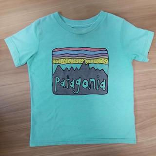 パタゴニア(patagonia)のPatagonia ロゴTシャツ(18)(Tシャツ/カットソー)