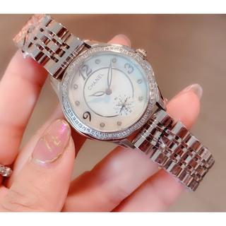 シャネル(CHANEL)のシャネル 腕時計 時計 精密鋼 レディース 人気商品(腕時計)