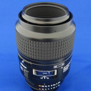 ニコン(Nikon)の美品 ニコン AI AF 105/2.8 マイクロ Dタイプ(レンズ(単焦点))