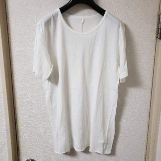 アタッチメント(ATTACHIMENT)のアタッチメントTシャツ1(Tシャツ/カットソー(半袖/袖なし))
