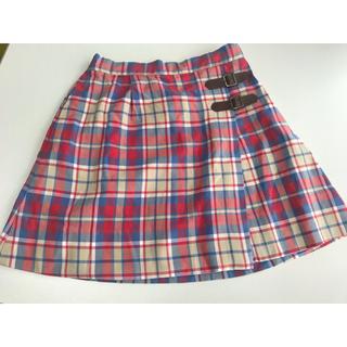 ファミリア(familiar)のfamiliar スカート 110センチ(スカート)