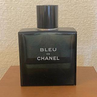 シャネル(CHANEL)のシャネル 香水 BLEU DE CHANEL(香水(男性用))