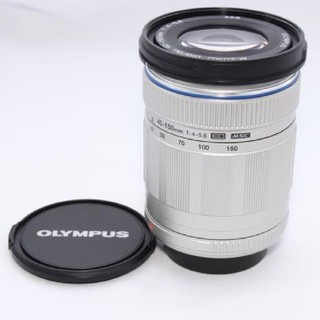 オリンパス(OLYMPUS)の11日限定✨OLYMPUS オリンパス M.ZUIKO 40-150mm レンズ(レンズ(ズーム))