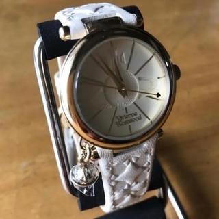 ヴィヴィアンウエストウッド(Vivienne Westwood)の新品✨ヴィヴィアン ウエストウッド 腕時計 レディース VV006WHWH(腕時計)