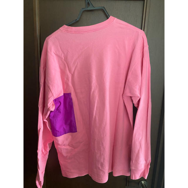 NIKE(ナイキ)のnike acg ロングTシャツ メンズのトップス(Tシャツ/カットソー(七分/長袖))の商品写真
