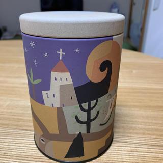 カルディ(KALDI)のKALDY コーヒー缶(容器)