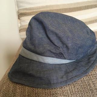 ヴィヴィアンウエストウッド(Vivienne Westwood)のヴィヴィアンウエストウッドサマー帽子(キャスケット)