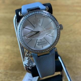 ヴィヴィアンウエストウッド(Vivienne Westwood)の新品✨ヴィヴィアン ウエストウッド 腕時計 レディース VV006BLBL(腕時計)