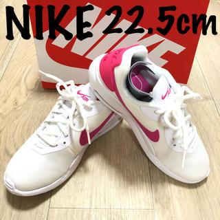 ナイキ(NIKE)の22.5 ナイキスニーカー ナイキエアマックスオケト 白スニーカー 靴 シューズ(スニーカー)