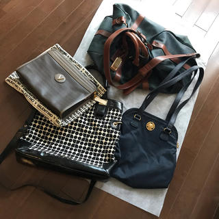 kate spade new york - バッグ4点セット