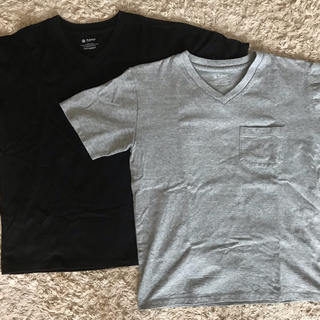 ナノユニバース(nano・universe)のnano universe Tシャツ(Tシャツ/カットソー(半袖/袖なし))