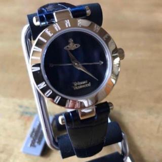 ヴィヴィアンウエストウッド(Vivienne Westwood)の新品✨ヴィヴィアン ウエストウッド レディース 腕時計 VV092NVNV(腕時計)