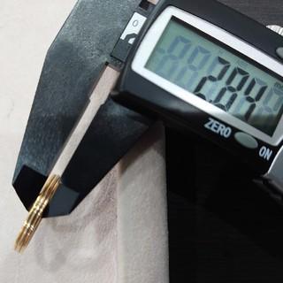 カルティエ(Cartier)のカルティエ スリーカラーリング メンズ レディース(リング(指輪))