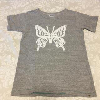 ゴートゥーハリウッド(GO TO HOLLYWOOD)のGO TO HOLLYWOOD Tシャツ サイズ1 ゴートゥーハリウッドフィス(Tシャツ(半袖/袖なし))