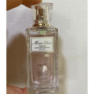 ディオール(Dior)のDior ヘアミスト 30ml(ヘアウォーター/ヘアミスト)