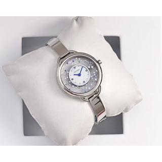 シャネル(CHANEL)のシャネル 腕時計 時計 レディース 夏の透明 夜空 星座限定(腕時計)