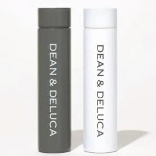 ディーンアンドデルーカ(DEAN & DELUCA)のDEAN&DELUCA ステンレスボトル 2本セット GLOW8月号(タンブラー)