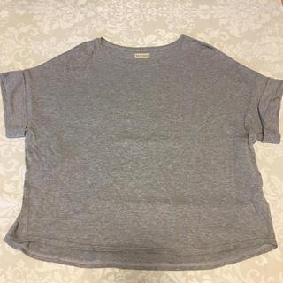 ゴートゥーハリウッド(GO TO HOLLYWOOD)のマインハイムTシャツ MEINHEIMニコアンドスタジオクリップ好きさんにも(Tシャツ(半袖/袖なし))