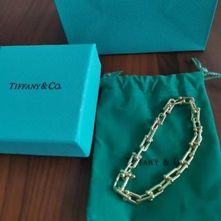 ティファニー(Tiffany & Co.)の美品 TIFFANY&CO  ブレスレット(ブレスレット/バングル)