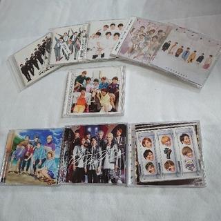 ジャニーズウエスト(ジャニーズWEST)の【ジャニーズWEST】CD (ポップス/ロック(邦楽))