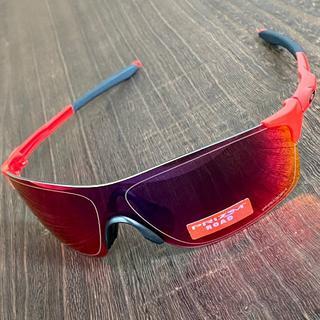 Oakley - ◆オークリー◆EV ゼロ ピッチ ランニング サイクリング 軽量 ロードバイク