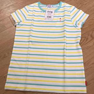 ミキハウス(mikihouse)のミキハウス130(Tシャツ/カットソー)