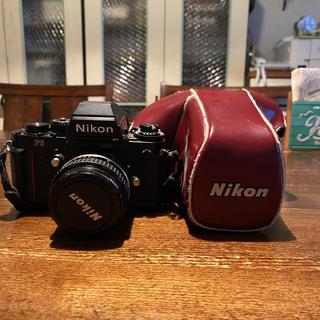 ニコン(Nikon)のNikon F3 HP(フィルムカメラ)