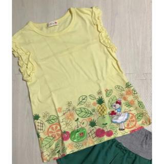 ニットプランナー(KP)の専用⭐️ニットプランナー Tシャツ 110(Tシャツ/カットソー)