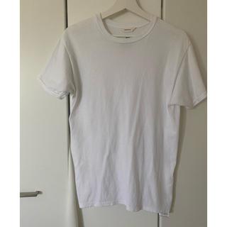 トゥデイフル(TODAYFUL)のトゥデイフル  Tシャツ 白(Tシャツ(半袖/袖なし))
