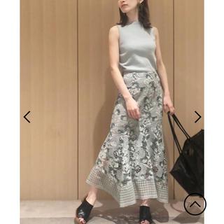 snidel - snidel  オリジナルレースマーメイドスカート