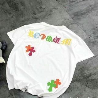 クロムハーツ(Chrome Hearts)のクロムハーツ chrome heart Tシャツ(Tシャツ/カットソー(半袖/袖なし))