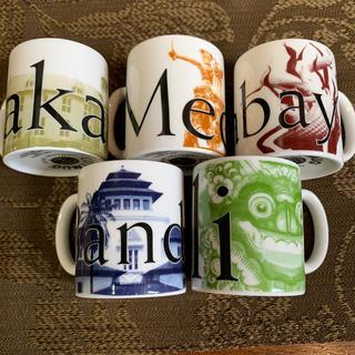 スターバックスコーヒー(Starbucks Coffee)のスターバックス デミタスカップ(食器)