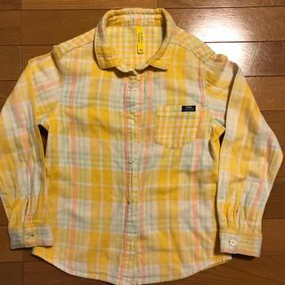 サニーランドスケープ(SunnyLandscape)のSunnyLandscape  長袖シャツ サイズ140 (ブラウス)