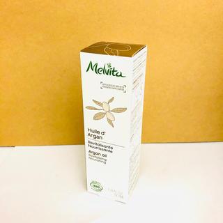 Melvita - メルヴィータ アルガン オイル 50ml