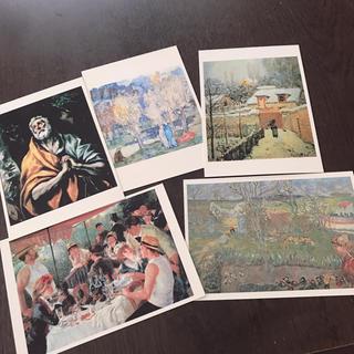 ロキエ(Lochie)の本日限定 レア ポストカード(写真/ポストカード)