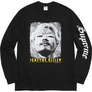 シュプリーム(Supreme)のSサイズ Supreme Ichi The Killer L/S Tee(Tシャツ/カットソー(七分/長袖))
