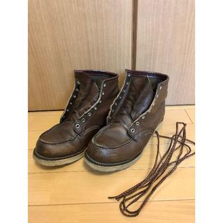 レッドウィング(REDWING)のレッドウイング 8 E 51389(ブーツ)