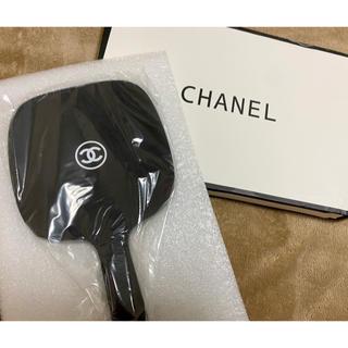 シャネル(CHANEL)のシャネルミラー 鏡(ミラー)