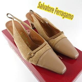 Salvatore Ferragamo - Ferragamo フェラガモ パンプス