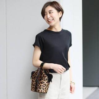ドゥーズィエムクラス(DEUXIEME CLASSE)のdeuxieme classe★ラグランTシャツ(Tシャツ(半袖/袖なし))