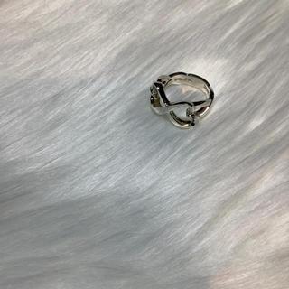 ティファニー(Tiffany & Co.)のインフィニティーリング(リング(指輪))