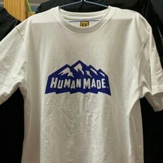 ジーディーシー(GDC)の大人気!S  ヒューマンメイド human made  Tシャツ(Tシャツ/カットソー(半袖/袖なし))