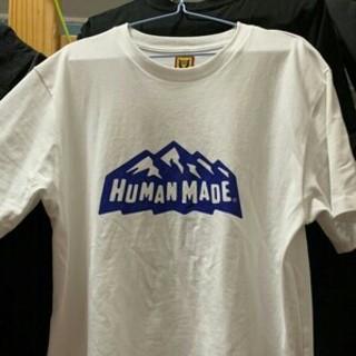 ジーディーシー(GDC)の大人気!M  ヒューマンメイド human made  Tシャツ(Tシャツ/カットソー(半袖/袖なし))